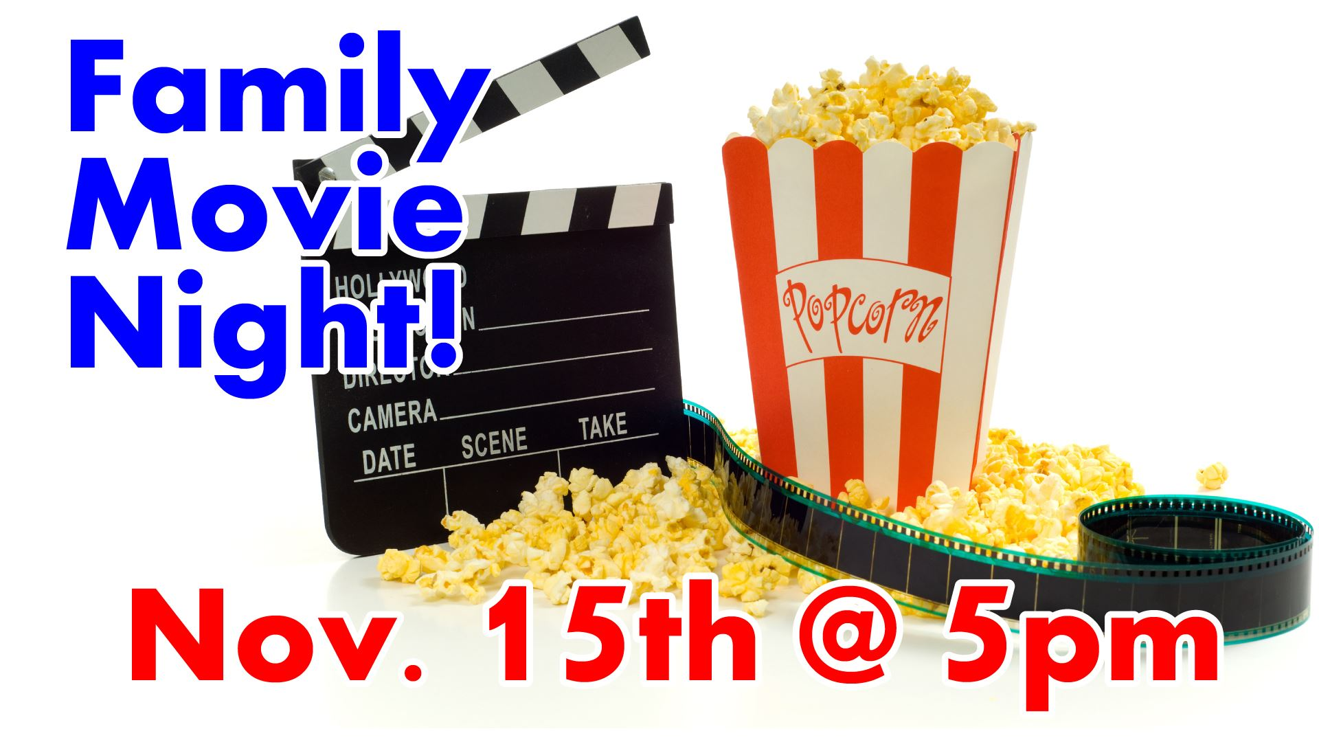 nov movienight