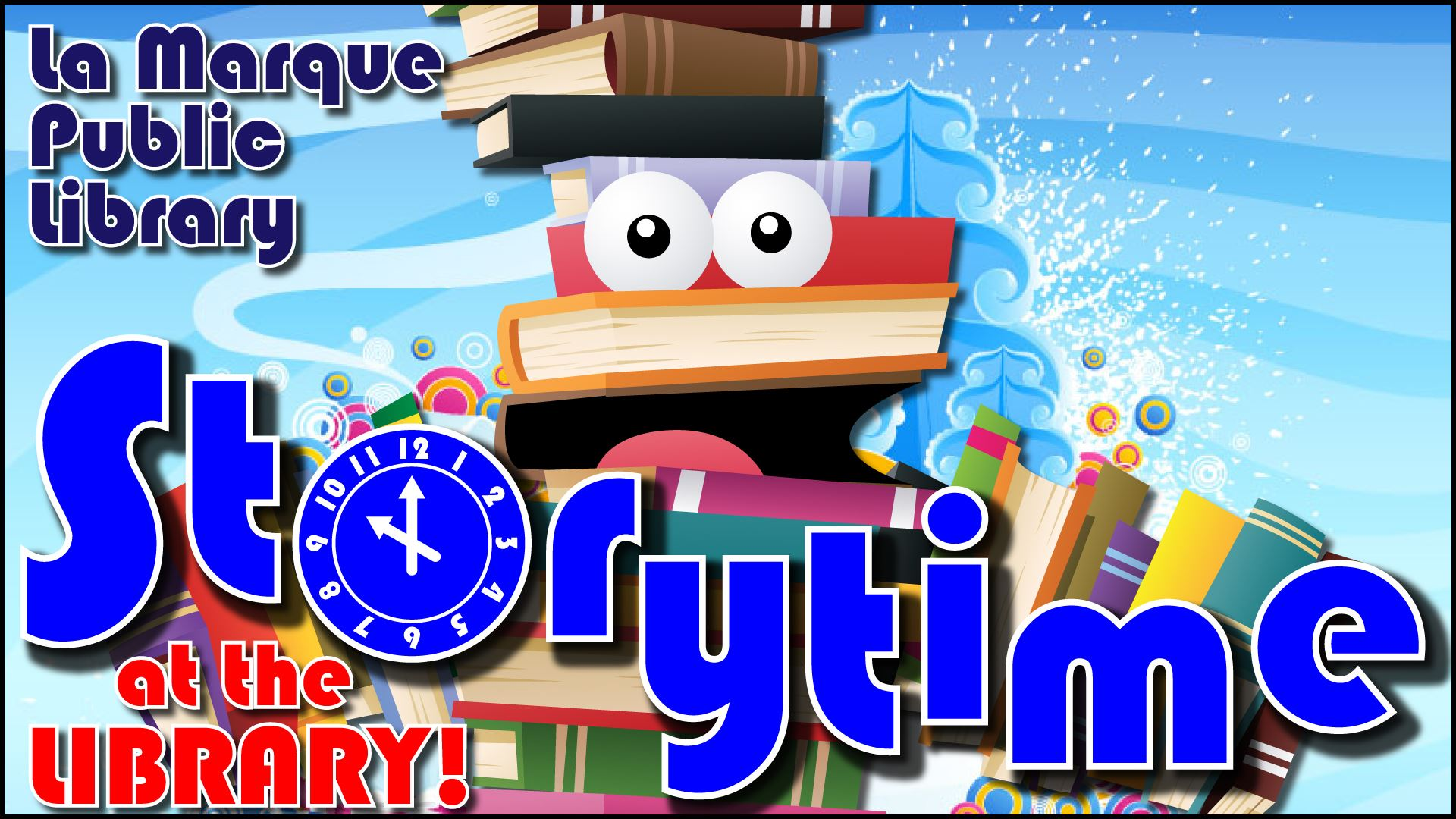 storytime tuesday television