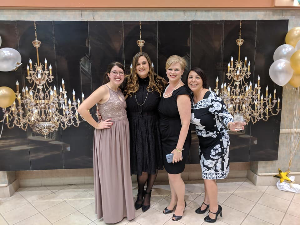 Texas City - La Marque Chamber of Commerce 50th Anniversary Membership Gala