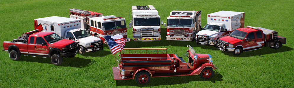 All Fire Vehicles