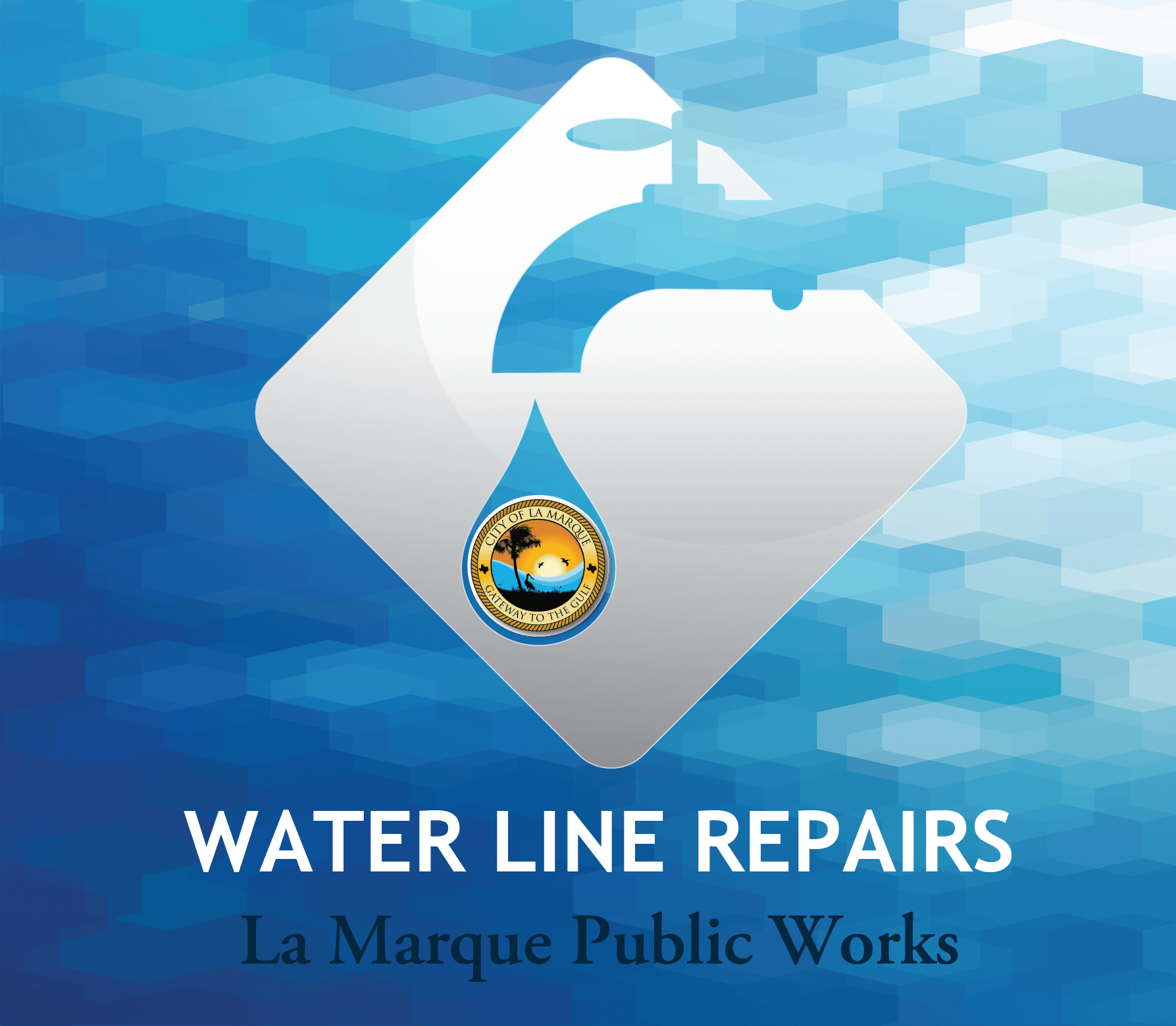 Emergency Water Service Release