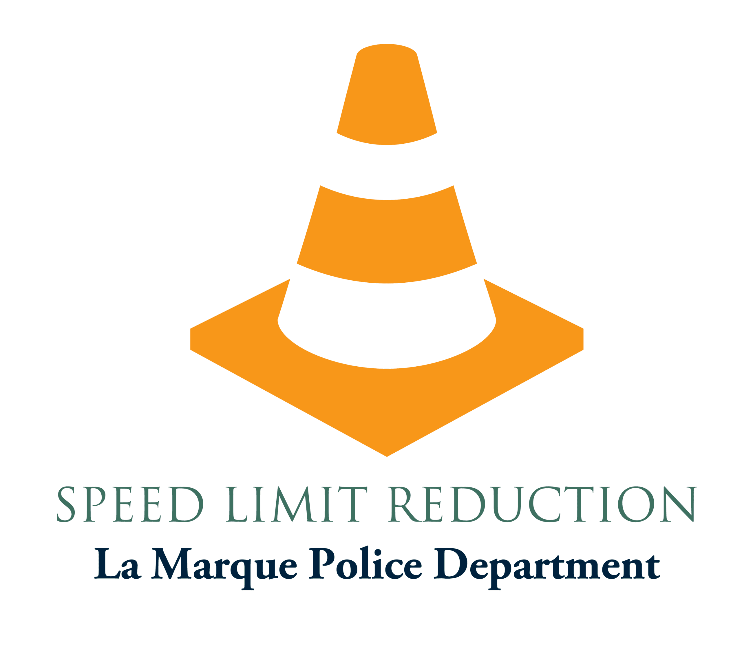 Speed Limit Reduction 2019 graphic