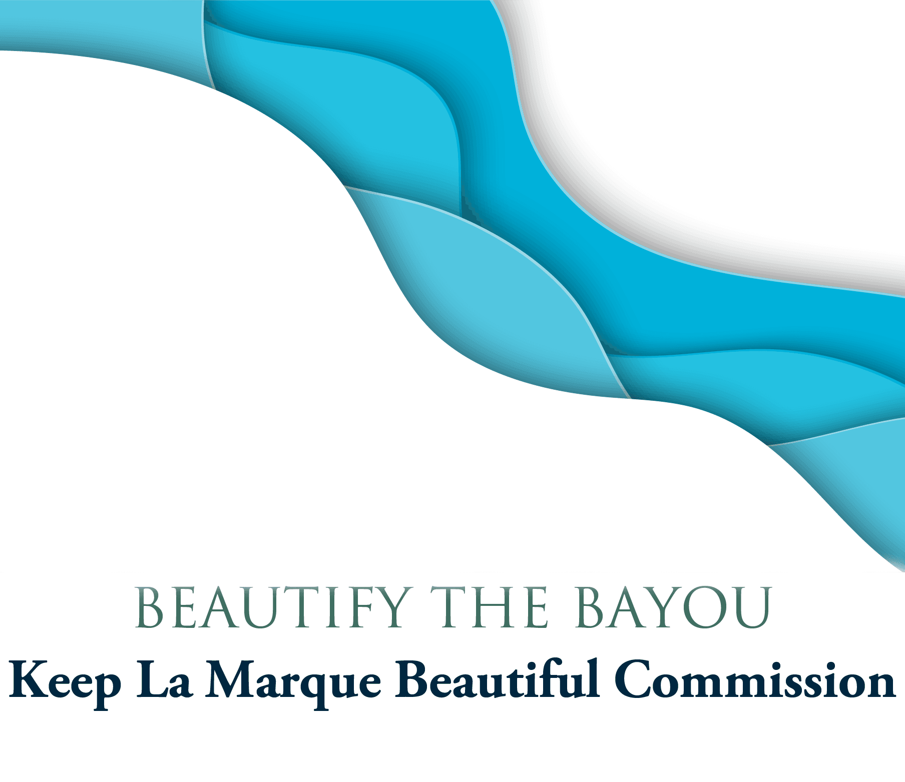 Beautify the Bayou 2020 registration button