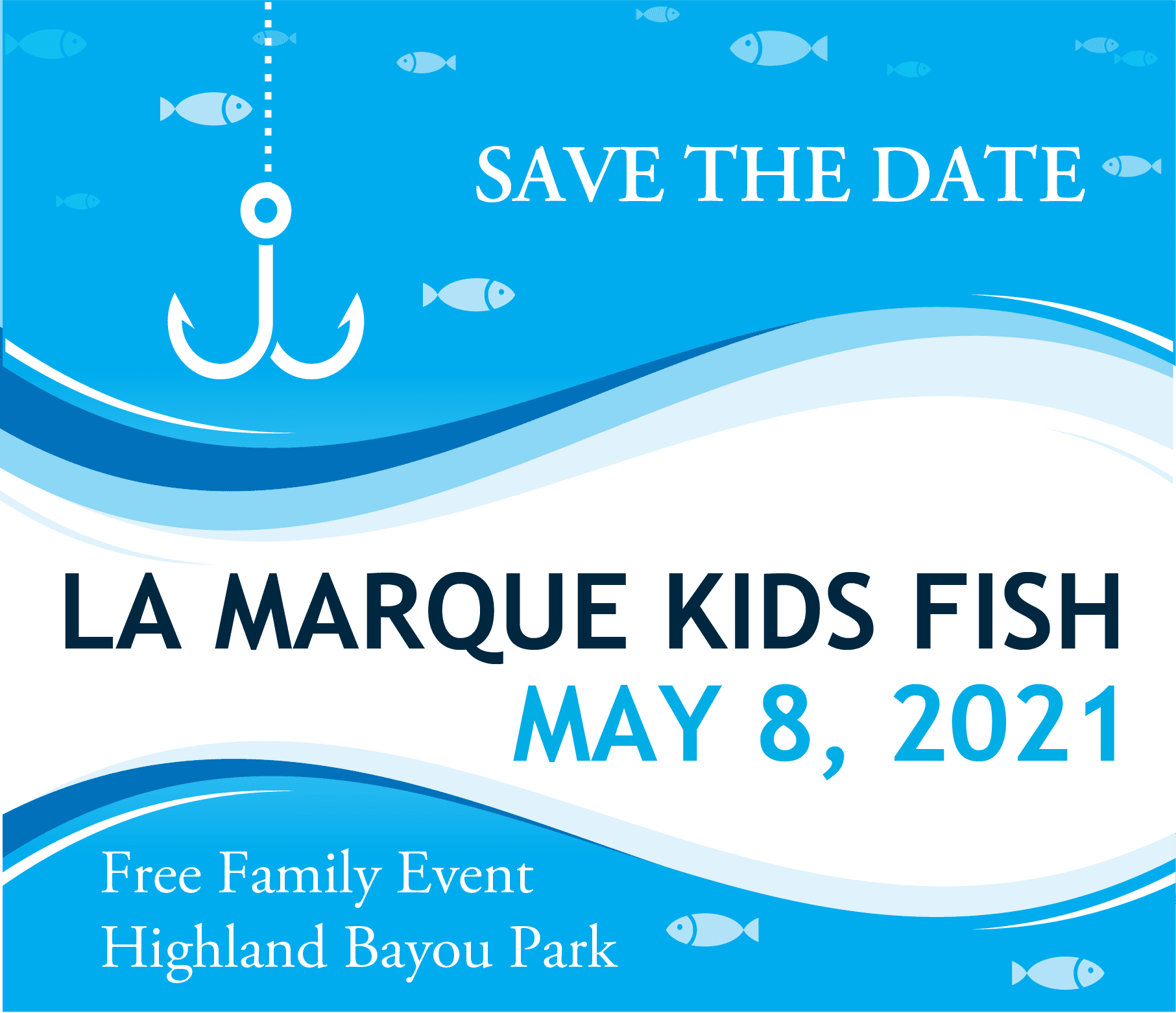 Kids Fish Save the date_242021