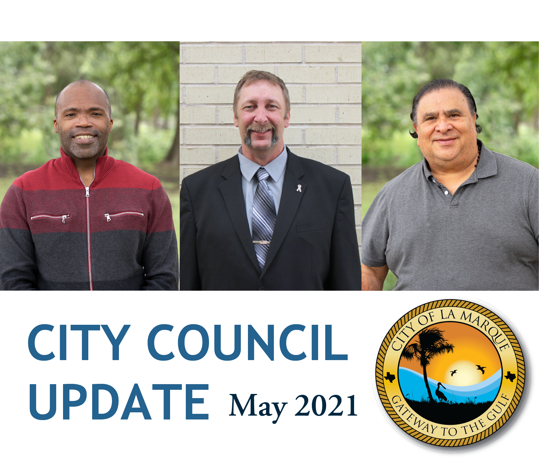 City Council Update 2021