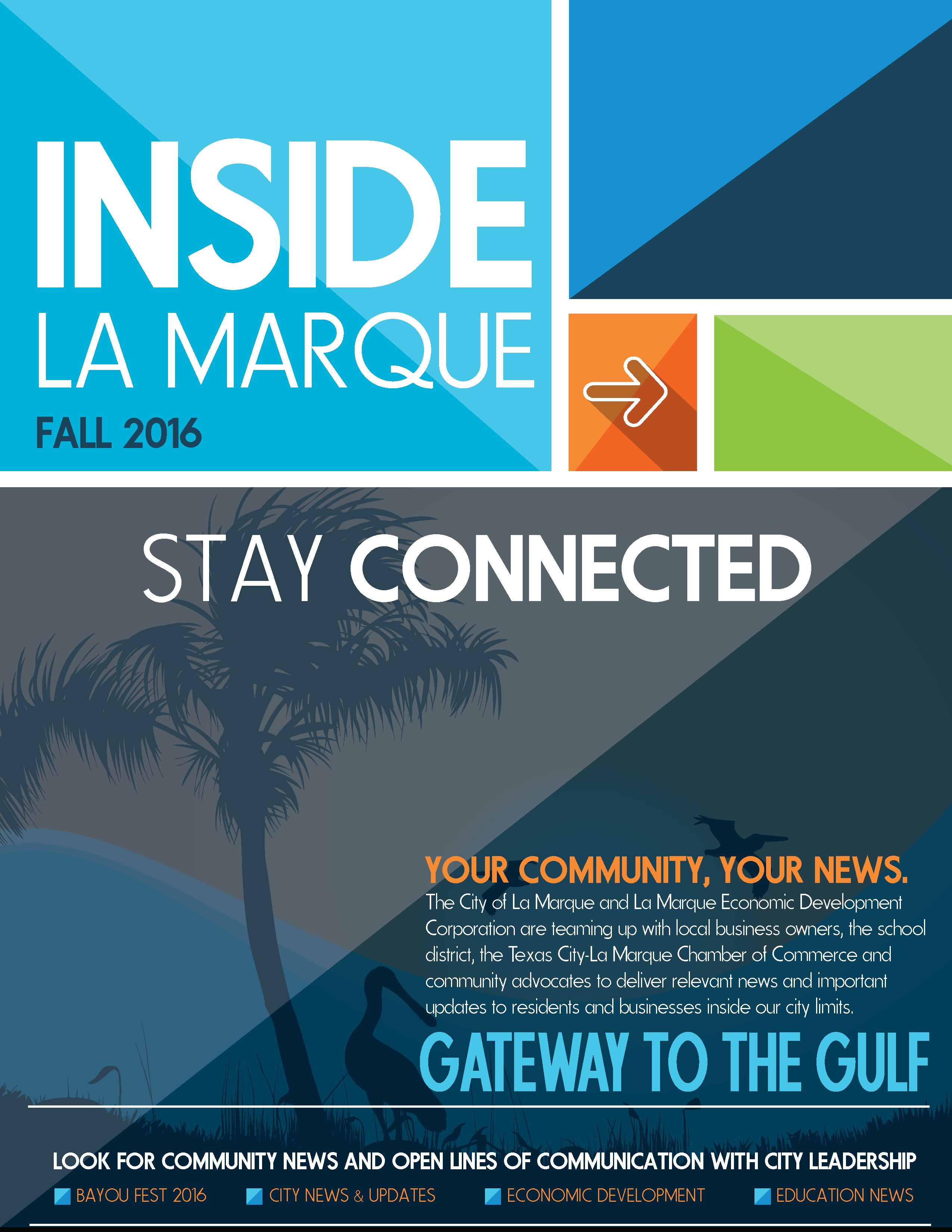 Inside La Marque_Fall 2016_COVER